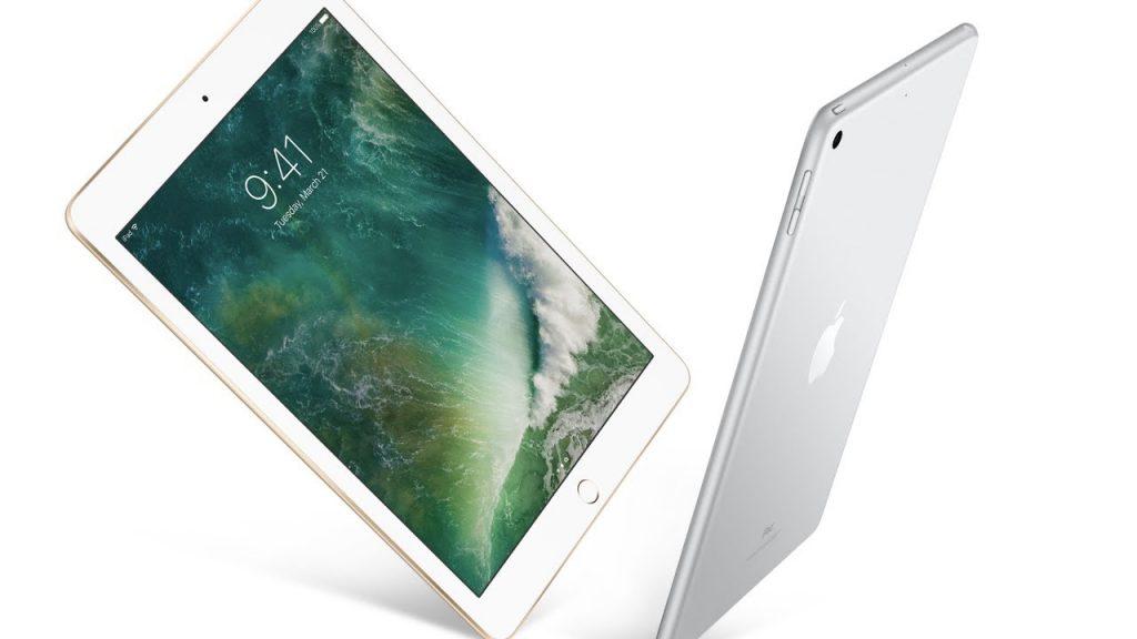 iPad 9.7 2017