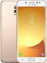 Samsung Galaxy C7 (2017) – технические характеристики