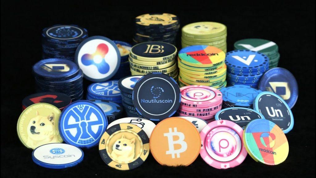 Рейтинг криптовалют от amobit.com