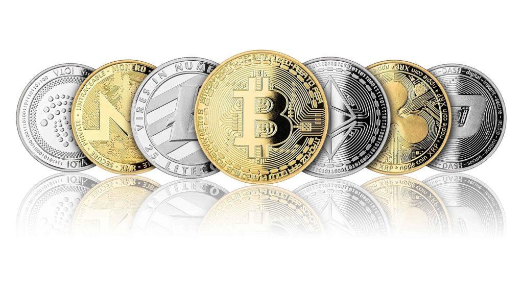 6 самых важных криптовалют кроме Биткоина