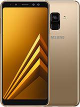 Samsung Galaxy A8 (2018) – технические характеристики
