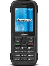 Energizer Hardcase H240S – технические характеристики