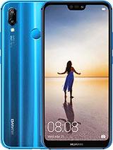 Huawei P20 Lite – технические характеристики