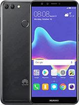 Huawei Y9 (2018) – технические характеристики