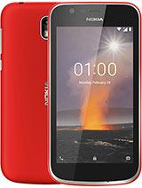 Nokia 1 – технические характеристики
