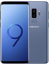 Samsung Galaxy S9+ – технические характеристики