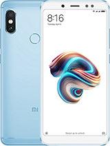 Xiaomi Redmi Note 5 (China) – технические характеристики