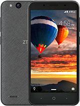 ZTE Tempo Go – технические характеристики