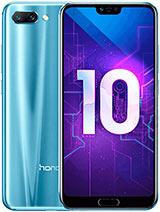 Huawei Honor 10 – технические характеристики