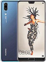 Huawei P20 – технические характеристики