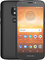 Motorola Moto E5 Play – технические характеристики