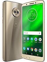 Motorola Moto G6 Plus – технические характеристики