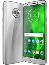 Motorola Moto G6 – технические характеристики