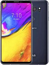 LG V35 ThinQ – технические характеристики