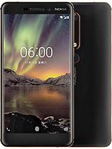 Nokia 6.1 – технические характеристики