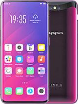 Oppo Find X – технические характеристики