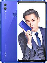 Huawei Honor Note 10 – технические характеристики