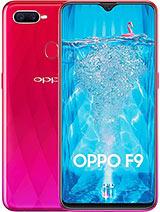 Oppo F9 – технические характеристики
