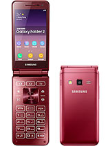 Samsung Galaxy Folder2