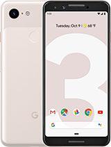 Google Pixel 3 – технические характеристики