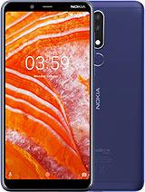 Nokia 3.1 Plus – технические характеристики