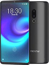 Meizu Zero – технические характеристики