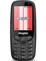 Energizer Energy E241s – технические характеристики