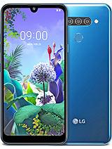 LG Q60 – технические характеристики