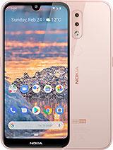 Nokia 4.2 – технические характеристики