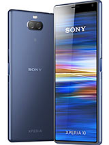 Sony Xperia 10 – технические характеристики