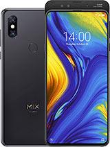 Xiaomi Mi Mix 3 5G – технические характеристики