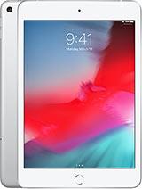 Apple iPad mini (2019) – технические характеристики