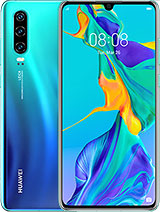 Huawei P30 – технические характеристики