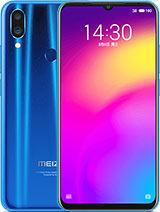 Meizu Note 9 – технические характеристики