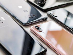 Лучшие телефоны 2019 года до 20000