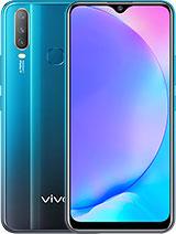 vivo Y17 – технические характеристики