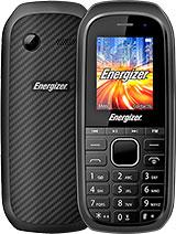 Energizer Energy E12 – технические характеристики