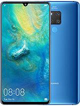 Huawei Mate 20 X (5G) – технические характеристики