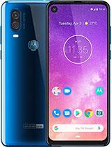 Motorola One Vision – технические характеристики