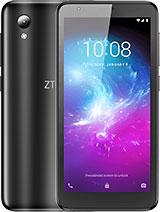 ZTE Blade L8 – технические характеристики
