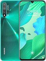 Huawei nova 5 – технические характеристики