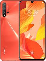 Huawei nova 5 Pro – технические характеристики