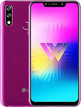 LG W10 – технические характеристики