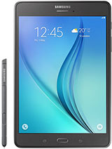 Samsung Galaxy Tab A 8.0 & S Pen (2015) – технические характеристики