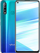 vivo Z1Pro – технические характеристики