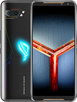 Asus ROG Phone II ZS660KL – технические характеристики