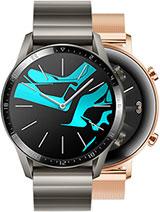 Huawei Watch GT 2 – технические характеристики