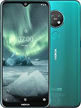 Nokia 7.2 – технические характеристики