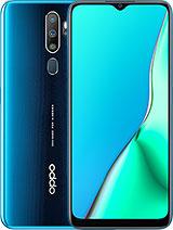 Oppo A9 (2020) – технические характеристики