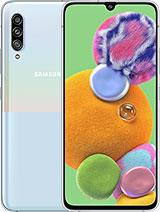 Samsung Galaxy A90 5G – технические характеристики